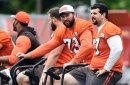 Daily Dawg Chow: Browns news (5/30/17)