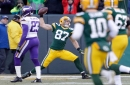 Morning Buzz: Just the start for Jordy Nelson?