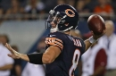 Chicago Bears waive Connor Shaw