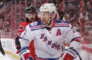 Derek Stepan Is Anything But A Problem