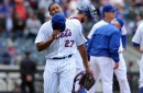 Mets injury update: Jeurys Familia hopes to throw within a month