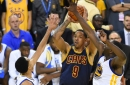 Can Channing Frye play against the Warriors?