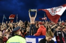 Photo Essay: Toronto FC dominate Columbus Crew