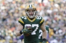 Packers' Jordy Nelson ranks 48th on NFL Top 100 Players of 2017