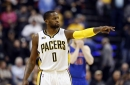 C.J. Miles opts out of final year of contract