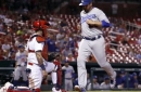 Utley, Forsythe lead rally as Dodgers beat Cardinals 9-4 (May 30, 2017)