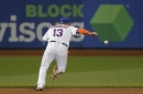 Mets bail out Asdrubal Cabrera with 5-4 win over Brewers in 12