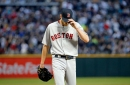 Red Sox 13, White Sox 7: Pitching duel never materializes