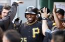 Pirates Covering the Bases: Gregory Polanco may play Wednesday vs. Diamondbacks