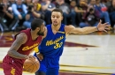 Position-by-position matchups for the NBA Finals: Cleveland Cavaliers vs. Golden State Warriors