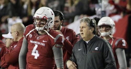 WSU Cougars on pace to break football season ticket sales record for second year running