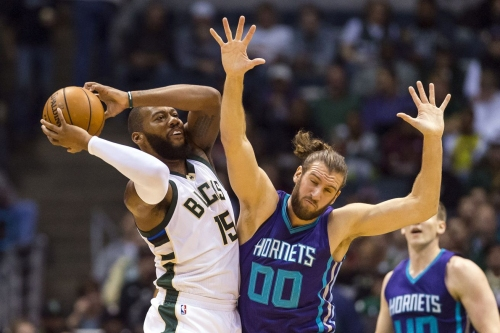 Crossroads 2017: With(out) Greg Monroe and/or Spencer Hawes