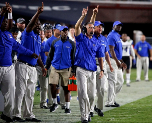 Memphis-UCLA to kick off at 11 a.m. on ABC