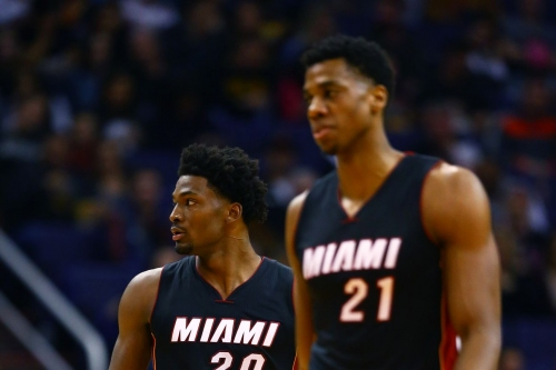 Justise Winslow, Udonis Haslem and Hassan Whiteside to appear at Dew NBA 3X in Miami