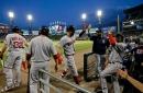 Red Sox at White Sox lineup: Benintendi, Moreland, Sandoval return, so mostly good