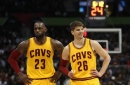 Korver, Pachulia, McGee among newcomers to Cavs-Warriors rivalry