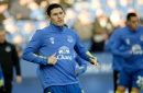 This is the truth about those Gareth Barry exit rumours