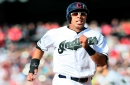 Michael Brantley building an All-Star campaign for the Cleveland Indians after a year lost to injuries