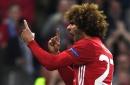 Manchester United 2016-17 Player Report Cards: Marouane Fellaini