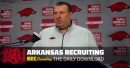 Arkansas seeing need to incorporate more 'flash' into recruiting approach