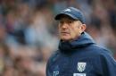 Reports: Tony Pulis considering Albion future following Darren Fletcher's departure