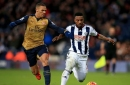 West Brom digest: Arsenal man linked; Nacer Chadli on his future; Darren Fletcher replacements