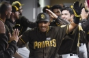 Padres 8, Rockies 5: Friars launch bombs