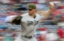 Padres Preview: Clayton Richard vs. German Marquez & the Colorado Rockies