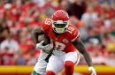 Cutting Jeremy Maclin was the wrong move, most Chiefs fans say
