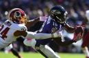 NFL Network's Gregg Rosenthal outlines Ravens biggest weakness