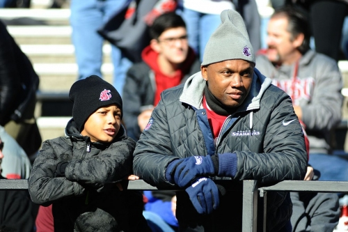 Tyree Wilson decommits from WSU