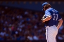 Blue Jays reliever Grilli's cheese eaten up by Yankees sluggers