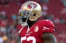 So, about that 'NaVorro Bowman could be cut' article