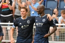 Target Acquired: Sporting KC Score Three in Victory