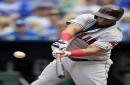 Royals 12, Indians 5: Jason Hammel solid as Royals hammer Carlos Carrasco, Indians