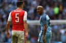 Newcastle United set to reignite interest in Manchester City's Fabian Delph, reports claim