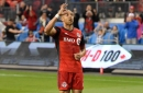 Toronto FC's Justin Morrow on USA's 40-man shortlist for CONCACAF Gold Cup