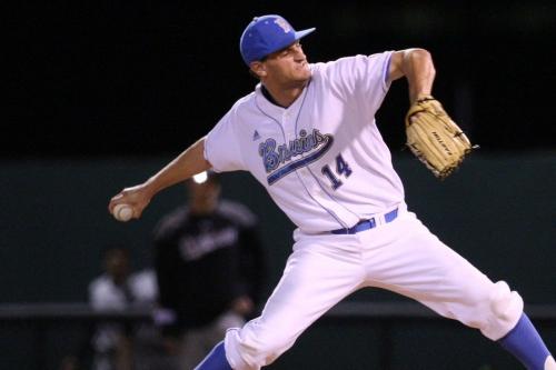 UCLA Baseball Falls to SDSU in 13 Innings