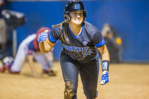 Quest For 114: UCLA Starts Women's College World Series Against LSU
