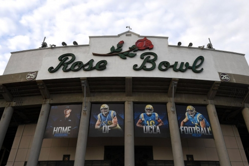 UCLA Football: Four More 2017 Game Times Announced