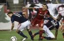 Toronto FC grab bag: Fatigue, Raheem Edwards' new position & a threat in New England