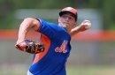 Mets Daily Prospect Report, 6/5/17: Thomas Szapucki has returned