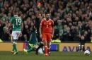 Seamus Coleman explains his feelings towards Aston Villa defender Neil Taylor after horror tackle