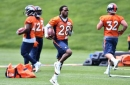 Denver Broncos: 5 Reasons Jamaal Charles will recharge offense