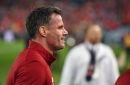 The Liverpool Review podcast - Jamie Carragher on transfers, Champions League, coaching and why Daniel Sturridge wanted a word in Australia