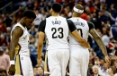 Contemplating Ricky Rubio, Jeff Teague and a slew of other point guards should Pelicans need arise