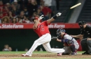 Where does Albert Pujols rank among the best right-handed hitters in history?