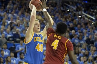 USC and UCLA ranked near the top in updated NCAA basketball standings