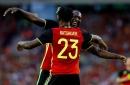 Man of the Match Michy Batshuayi can't stop scoring, Belgium edition