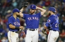 Colorado Rockies Trade Rumors: Texas Rangers have received multiple offers for Sam Dyson